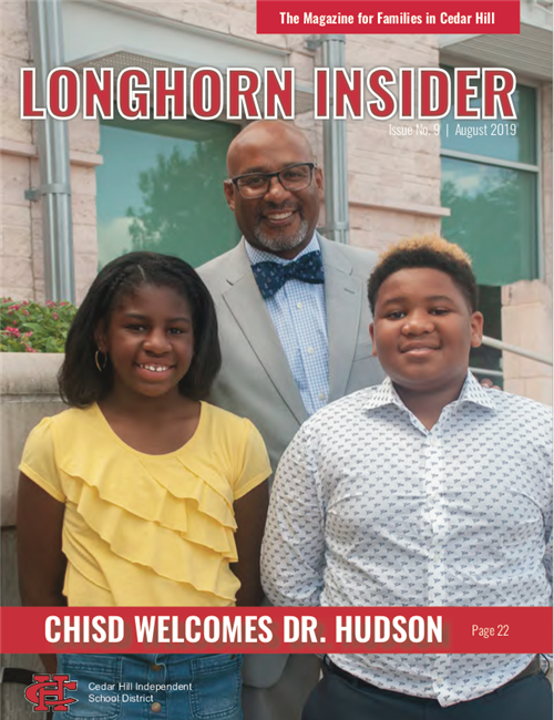 Longhorn Insider Issue 10